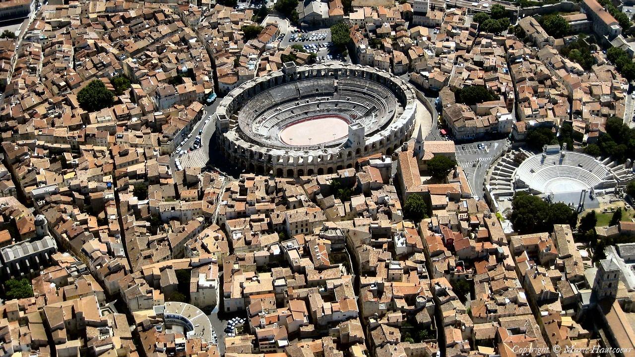 Un séjour à Arles