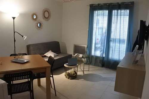 Location meublé de tourisme proche centre historique d'Arles